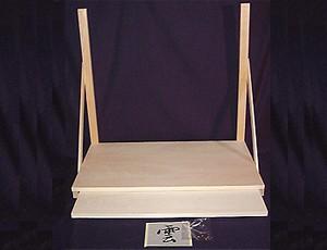 神棚用棚板セット(20号タイプ)