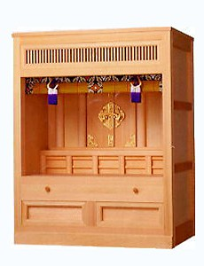 上置き型神壇