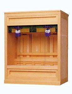 簡易型神壇