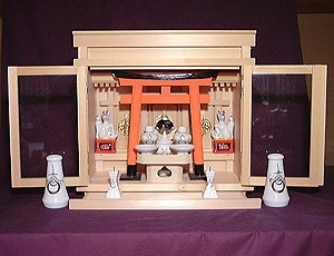 箱宮三社祭りセット