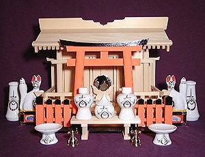 三社宮中式セット